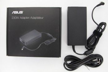 Adapter 230W ROG Strix box version