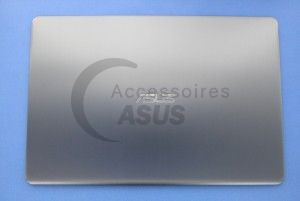 15-inch grey FHD LCD Cover for VivoBook