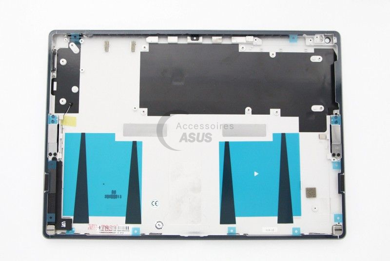 12-inch grey LCD cover for Transformer