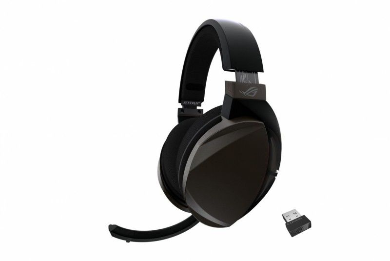 ROG Strix Fusion Wireless Headset
