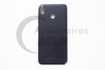 Black back cover Zenfone Max