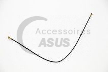 Black coaxial cable for Zenfone Max