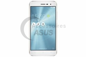 White ZenFone 3 ZE520KL 64 GB
