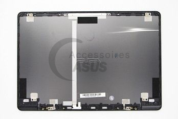 14-inch grey LCD cover for ZenBook