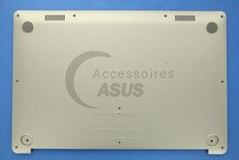 15-inch gold Bottom Case for VivoBook