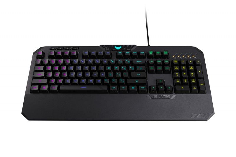 TUF K5 Gaming keyboard