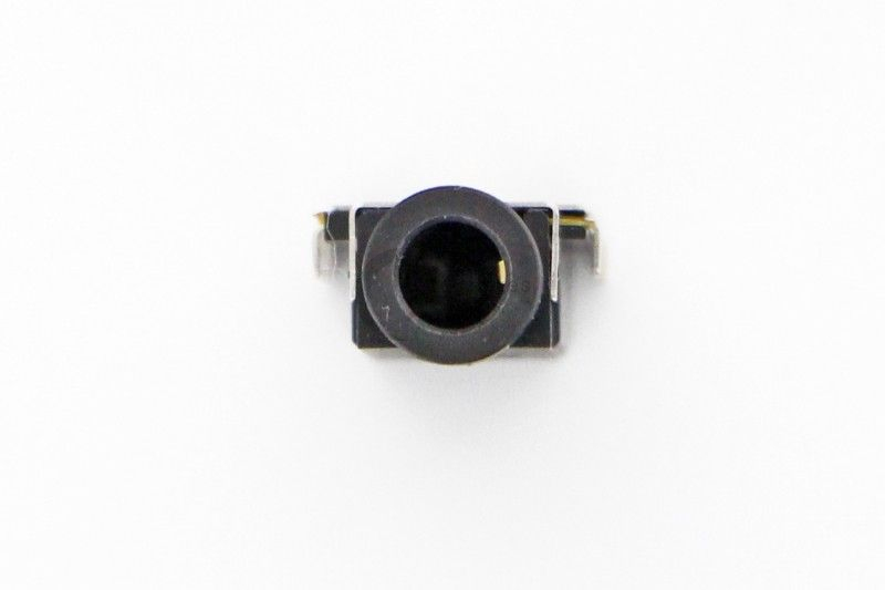 Audio jack connector for ROG laptop