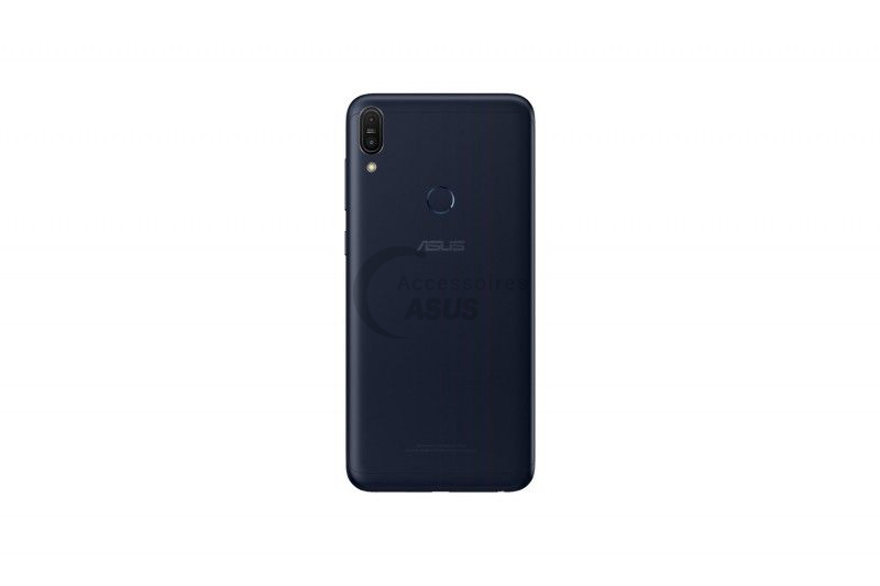 ZenFone Max Pro M1 ZB602KL 128GB in Black