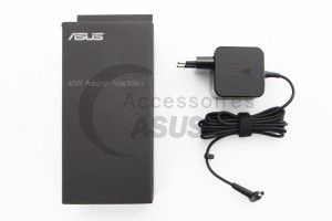 Asus box version 45W charger