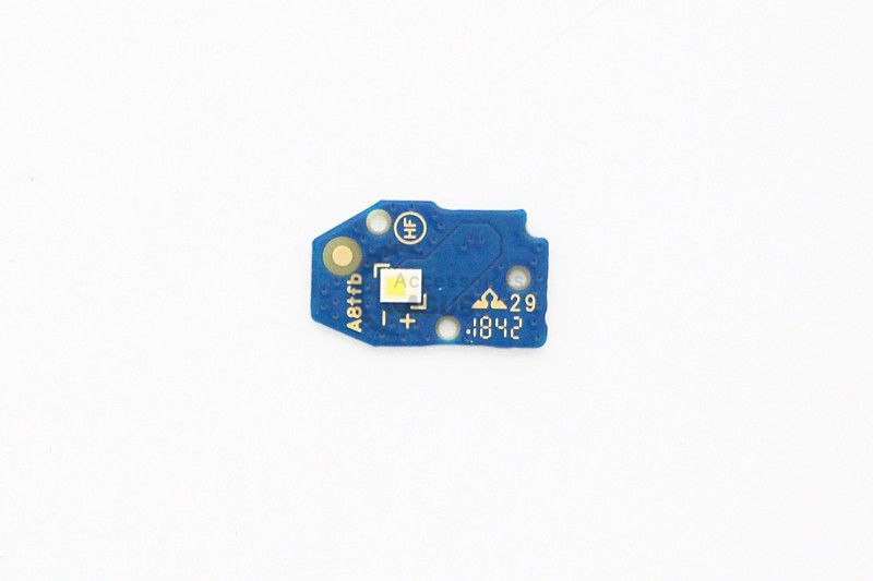 ZenFone Max Rear flash controller board