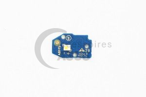 Rear flash controller card for ZenFone Max Pro M2