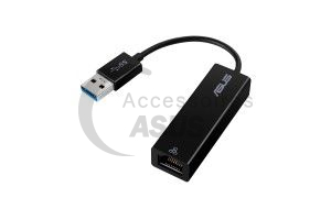 USB 3.0 to RJ45 Dongle