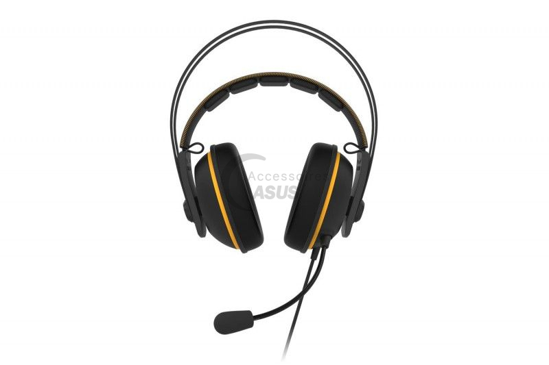 Headphone TUF H7 Core yellow