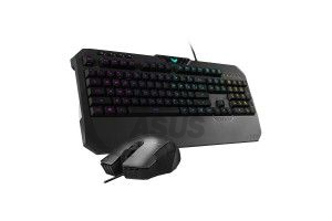 Keyboard   Mouse pack for the TUF Gaming