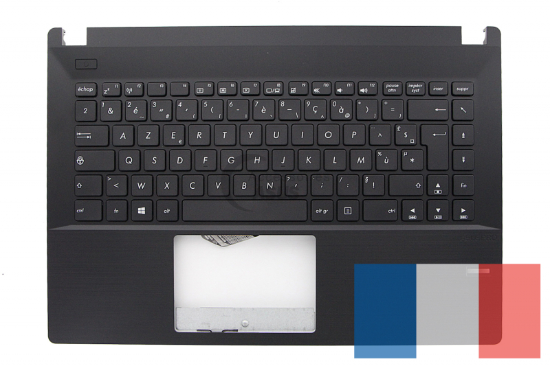 Black Keyboard for AsusPro