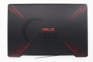 15 inch Black LCD Cover for PC ROG