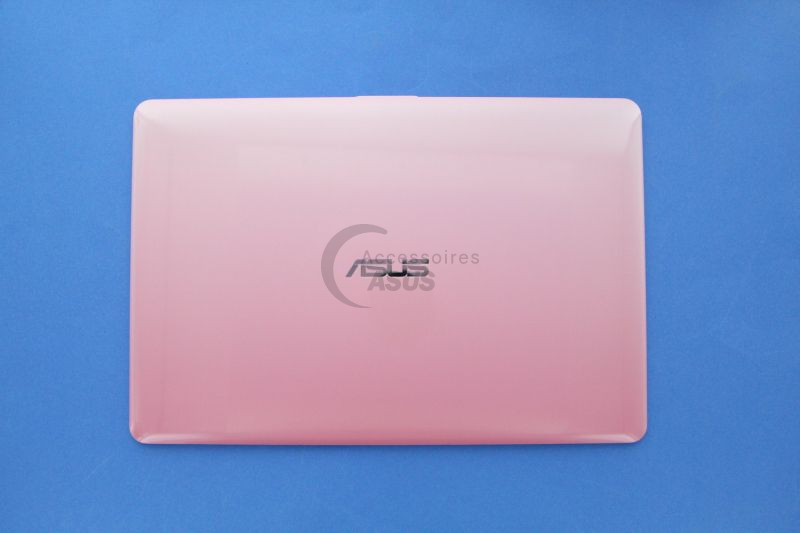 12-inch pink LCD cover for VivoBook