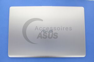 15-inch gold LCD Cover for VivoBook