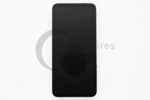 Black Full HD screen module for Zenfone 6