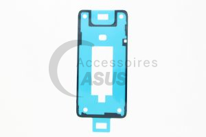Rear cover fixing system for ZenFone 6