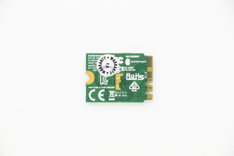 WiFi board and Bluetooth for Laptop