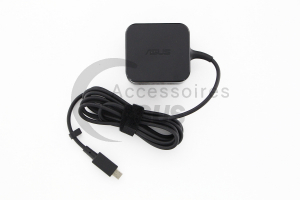 Asus 24W charger without tip for Chromebook