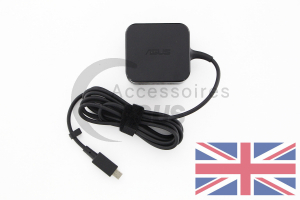 Asus 24W charger with UK plug