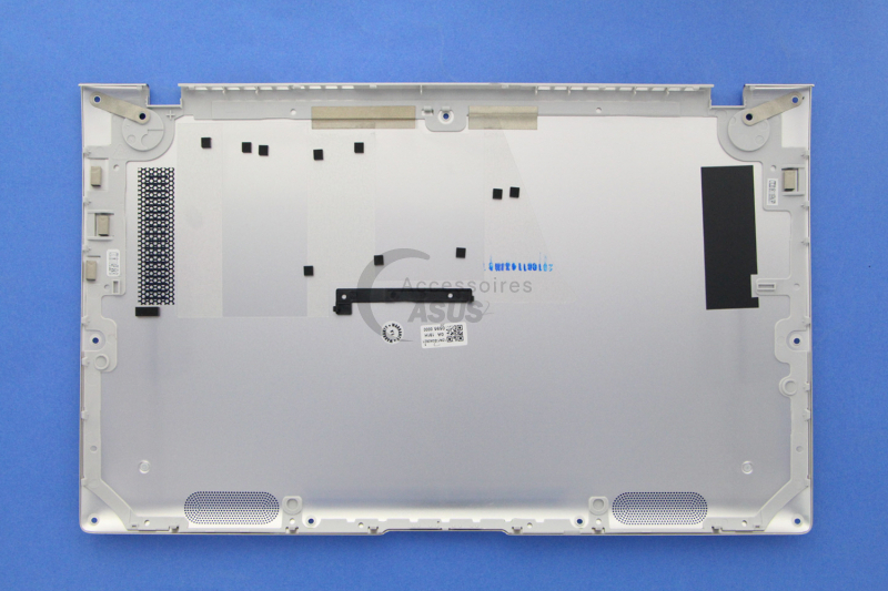 14-inch silver Bottom Case for ZenBook