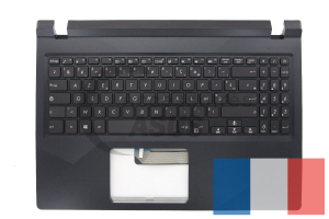 Black keyboard for Asus Laptop