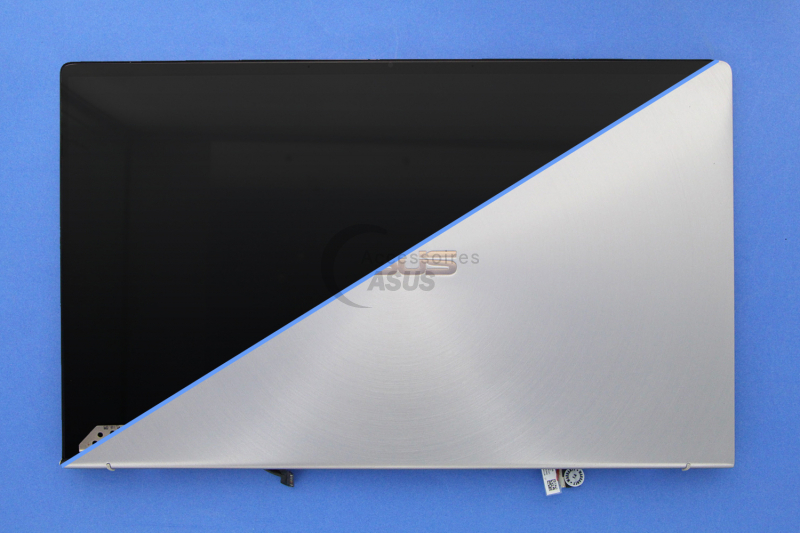 14-inch silver FHD screen for ZenBook