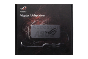 Asus 230W Charger for PC ROG (box)
