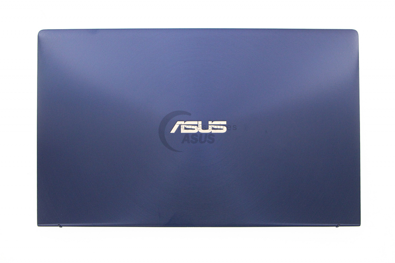 14-inch blue LCD Cover for ZenBook