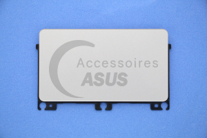 Silver Touchpad for ZenBook