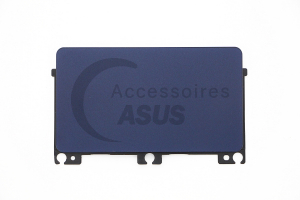Blue Touchpad for ZenBook
