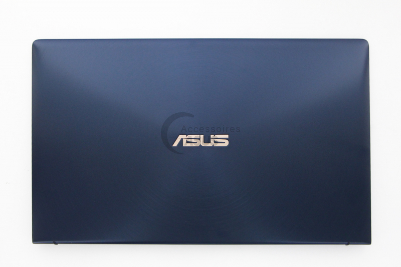 13 inch blue LCD Cover for ZenBook