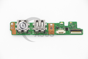 USB controller daughter board for VivoBook