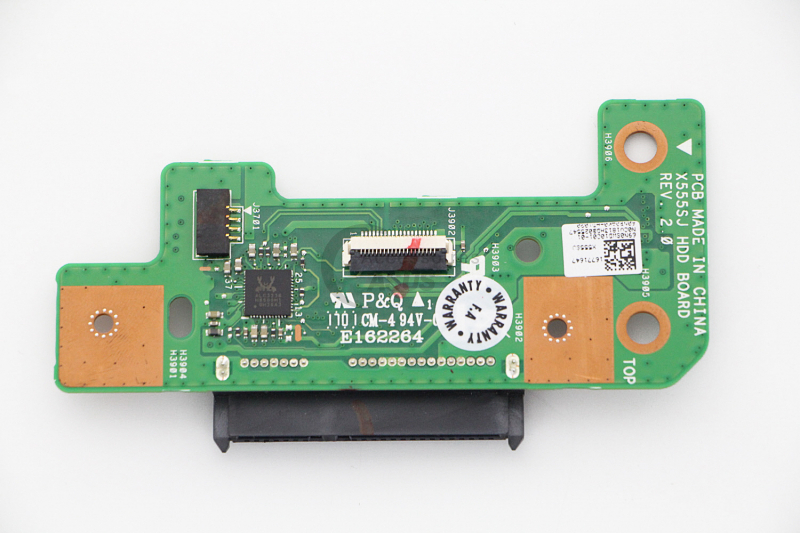 HDD controller card
