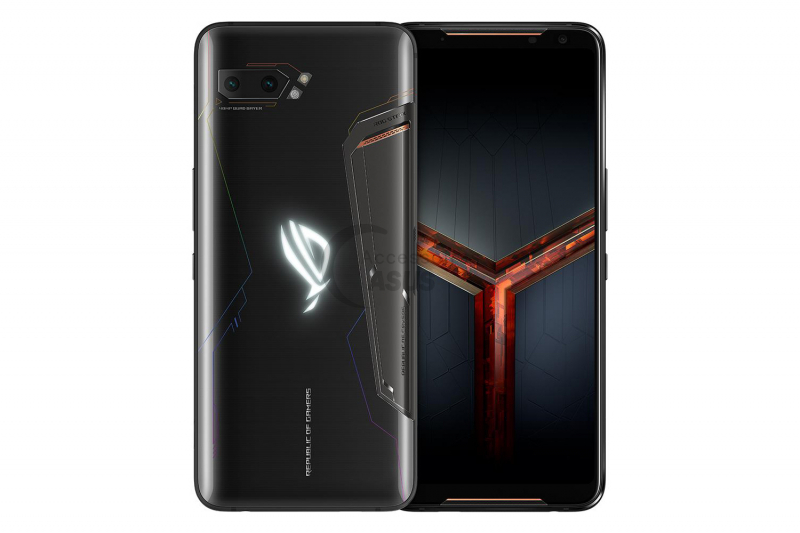 ROG Phone II Strix Edition ZS660KL 128Go