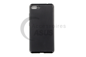 Black Bumper for ZenFone 4 Max