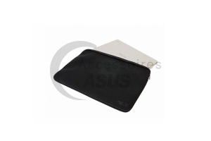 Black Carry Sleeve for 15 inch laptop