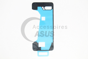 Rear cover fixing system for ROG Phone II