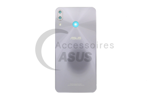 Grey back cover for ZenFone 5 and 5Z