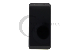 Black screen module for ZenFone Live L1