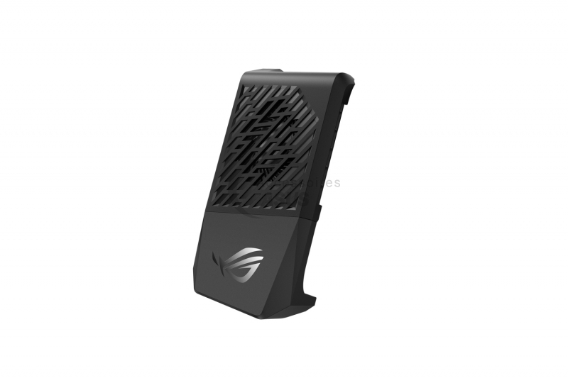 Cooling system for ROG Phone