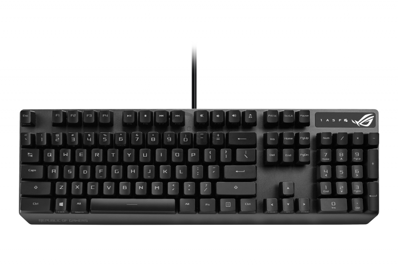 ROG Strix Scope RX Keyboard