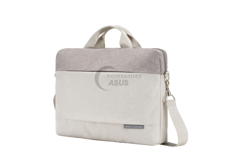 EOS Shoulder 2 15 inch grey case