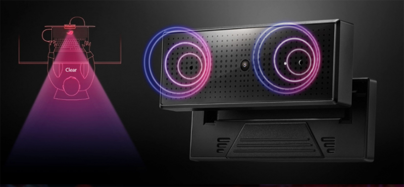 Webcam USB ROG Eye Asus