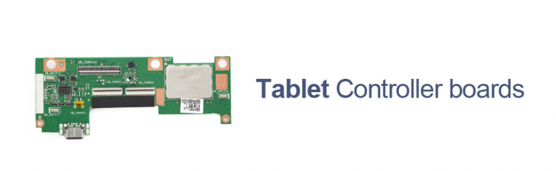 Asus tablet controller boards