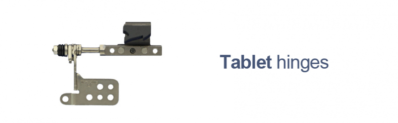 Asus tablet hinges