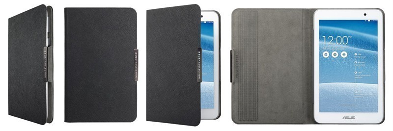 Folio cover for 7 inches MemoPad
